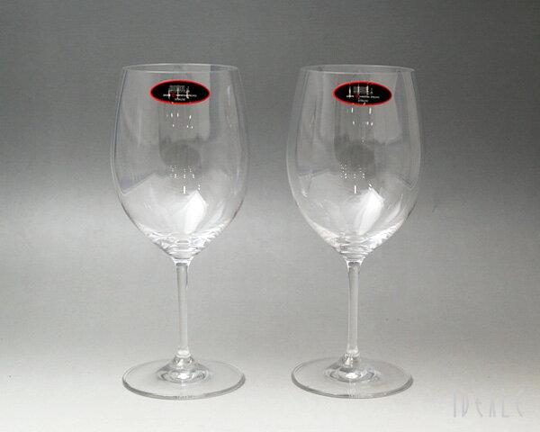 【48%割引&エントリーでポイント9倍】リーデル VINUM(ヴィノム) 6416/90 ブルネッロ・ディ・モンタルチーノ ペア 【グラス ワイングラス セット 赤ワイン】【あす楽対応】[6月スーパーSALE]