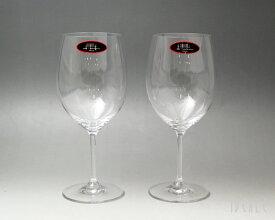 リーデル VINUM(ヴィノム) 6416/90 ブルネッロ・ディ・モンタルチーノ ペア 【グラス ワイングラス セット 赤ワイン ギフト】【あす楽対応】