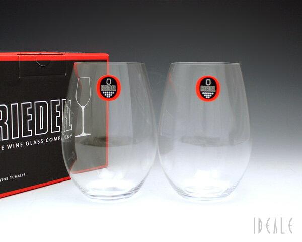 【29%割引&エントリーでポイント9倍】リーデル O(オー) 414/30 ワイン シラー ペア 【グラス ワイングラス セット 赤ワイン】【あす楽対応】[6月スーパーSALE]