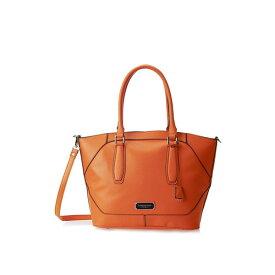 ロンドンフォグ ハンドバッグ エイブリー ショッパートート オレンジ Women's Avery Shopper Orange