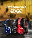 Nakamichi USA EDGE AI-Enhanced Wireless Headphones ナカミチ EDGE ELSA ワイヤレス ヘッドホン ブラック