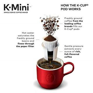 キューリグコーヒーメーカー