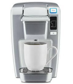 【感謝の!クーポン発行中】KEURIG K15 キューリグ カートリッジ式 コーヒーメーカー コーヒーマシン Coffee Maker Platinum 輸入 キッチン 家電【母の日】