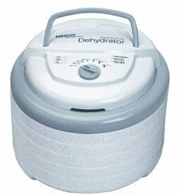 ネスコ FD-75A スナックマスター ディハイドレーター 食物乾燥機 700w [Nesco Snackmaster Pro Food Dehydrator]