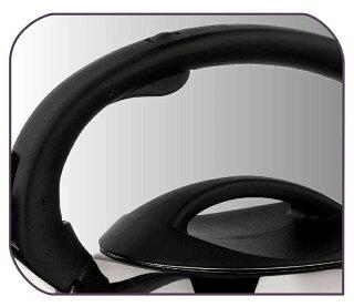 ティファールC76220ステンレススチールストーブトップケトル