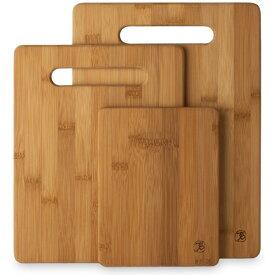 5%オフクーポン発行中 孟宗竹 竹製 まな板 カッティングボード 人気キッチンツール 3ピース バンブー 大・中・小 竹のまな板 3種類 人気 輸入 キッチン 雑貨 おうち ステイホーム