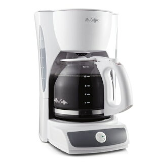 USA直輸入送料無料でお届け!!ミスターコーヒーMr.Coffeeコーヒーメーカー12カップCG1212-CupSwitchCoffeemaker