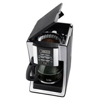 ミスターコーヒーコーヒーメーカー12カップBVMC-SJX33GT
