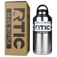 RTICボトル