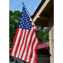 USA国旗 アメリカ 星条旗 国旗 85cm x153cm Polycotton Betsy Flags 3' x 5' Polycotton American Flag