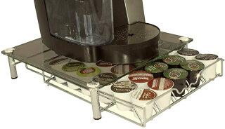 コーヒーカプセルホルダー