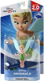 ディズニー インフィニティ オリジナルズ 2.0 ティンカーベル フィギュア Disney Infinity Originals 2.0 Tinker Bell 海外版