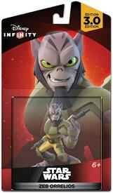 ディズニー インフィニティ 3.0 スターウオーズ フィギュア Disney Infinity 3.0: Star Wars Zeb Orrelios Figure 海外版 おうち時間 ステイホーム【父の日】