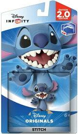 【5%オフクーポン発行中!】ディズニー インフィニティ オリジナルズ 2.0 スティッチ フィギュア Disney Infinity Originals (2.0 Edition) Stitch Figure 海外版 おうち時間 ステイホーム【母の日】