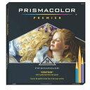 送料無料 色鉛筆 SANFORD サンフォード プリズマカラー 24色セット 最高品質の色鉛筆セット カリスマカラー [Premier Verithin Colored…