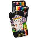 色鉛筆 SANFORD サンフォード プリズマカラー 24色セット 最高品質の色鉛筆セット Prismacolor Premier Soft Core Colored Pencil Set …