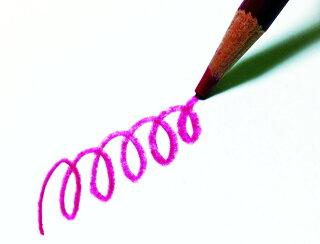 サンフォードプリズマカラー24色セット高品質の色鉛筆