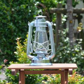 ●進呈!5%オフクーポン●大型 ハリケーン オイルランタン ランタン シルバー Hurricane Kerosene Oil Lantern Emergency Hanging Light Lamp Silver 12インチ