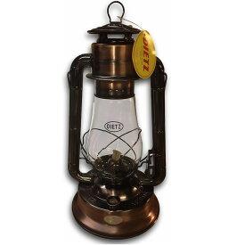 【チャンス!あなたの5%OFFクーポン】 デイツ 80 ランタン ブリザード オイルランタン オイルランプ 大型 14.5インチ ハリケーンオイルランタン アウトドア キャンプ Dietz #80 Blizzard Oil Burning Lantern (Bronze) 地震 停電対策 停電 災害 おしゃれ