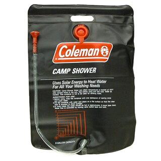 純正Colemanコールマンソーラーキャンプシャワー