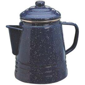 全商品5%オフクーポン発行中 コールマン エナメル コーヒー 9カップ パーコレーター コーヒー沸かし コールマン Coleman 9-Cup Enamelware Coffee Percolator おしゃれ 災害 停電 快適 地震