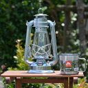 大型 ハリケーン オイル ランタン シルバー Hurricane Kerosene Oil Lantern Emergency Hanging Light Lamp Silver 12インチ