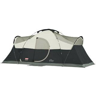 コールマン8人用ドームテント