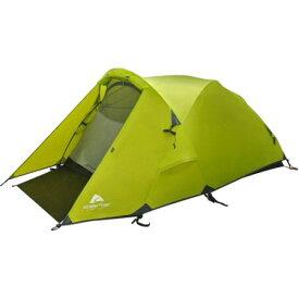 5%オフクーポン発行中 テント オザクトレイル 2人用 マウンテンパス ファイバーグラスフレーム Ozark Trail アウトドア 輸入 キャンプ 災害 快適 おしゃれ ソロ ソロキャンプ 一人キャンプ