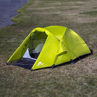 オザクトレイル2人用バックパッキングテント