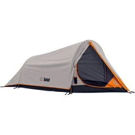 【当店限定ポイント10倍キャンペーン】輸入テント ブッシュネル テント 輸入 ロームシリーズ バックパック テント 1人用 Bushnell Roam Series 8.5' x 3' Backpacking Tent Sleeps 1