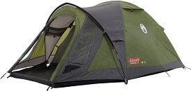 5%オフクーポン発行中 輸入テント コールマン テント 3人用 ダーウィン2 防水性能が強化 アウトドア 輸入 テント キャンプ ドーム Coleman Darwin Tent おしゃれ 災害 快適
