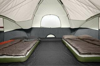 Colemanコールマン8人用ドームテント