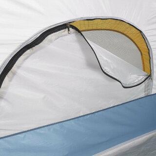 アルペン3ポール3人用ペンタドームテント