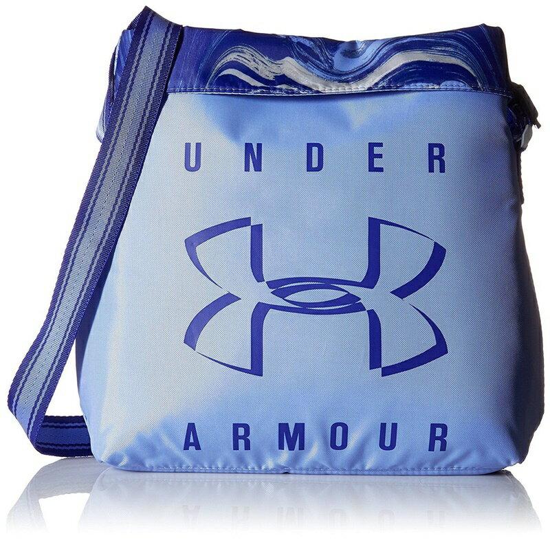 アンダーアーマー ショルダーバック レディース クロスボディ パープル Under Armour UA Armour Crossbody