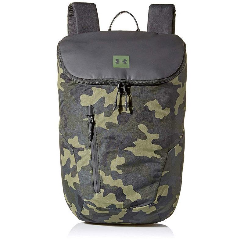 アンダーアーマー ライフスタイル 迷彩 バックパック Under Armour Unisex Lifestyle Backpack