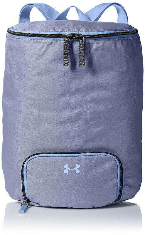 アンダーアーマー UNDER ARMOUR ミディバックパック ユニセックスリュック・バックパック Under Armour Women's Midi Backpack Talc Blue