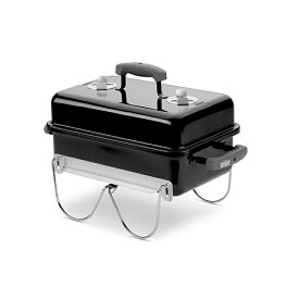 【チャンス!あなたの5%OFFクーポン】 バーベキューコンロ weber (ウエーバー) 121020 Go-Anywhere チャコールグリル バーベキュー BBQ グリル バーベキューコンロの定番 Made in USA おうち時間 ステイホーム