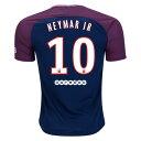 パリ サンジェルマン ネイマールJR 2017/18 ホーム ユニフォームNike Neymar Paris Saint-Germain Home Jersey 17/18 (正規品:オフィ…
