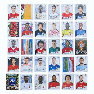 ワールドカップロシア