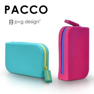 相机案例硅拉链袋 PACCO 包数码相机 iPod 存储袋的情况下 /