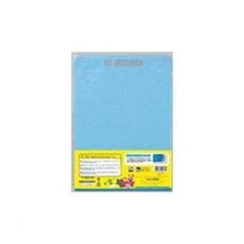 クツワ [PT651BL] 粘土板 ブルー【1枚】