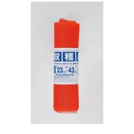 【あす楽対応】ダイオ化成 [490481] 収穫袋 3kg用 横23cm×高さ43cm 10枚入り