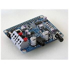 【スーパーSALEサーチ】Sunhayato サンハヤト AS-E404 Raspberry Pi用ハイレゾオーディオDACボード ASE404