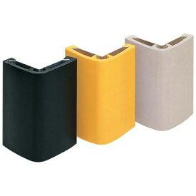 水上金属 [1-9001] クッションコーナー65 色:黒 L=1000ミリ ベースアルミアングル付 19001