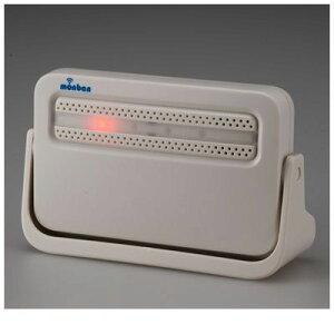 オーム電機[08-0514]ワイヤレスチャイム「monban」電池式受信機OCH−M80080514【5400円以上送料無料】