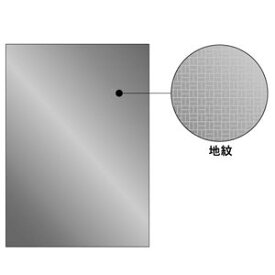 ヒサゴ [BP2108] A4コピー偽造防止用紙 メタル