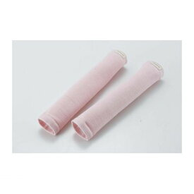パール金属 [ME-6552] UVカットアームカバー 【ピンク】ME6552【キャンセル・交換不可商品です】