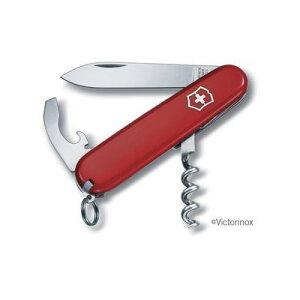 【期間限定・ポイント15倍】ビクトリノックス VICTORINOX 0.3303-GB SMALL OFFICERS' KNIVES ウェイター 0.3303GB【15倍期間:8/1 13:00〜9/29 23:59】
