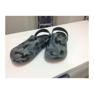 GDJAPAN ジーデージャパン 4589969284592 GD−071 安全靴 軽量サンダル カモフラ 3L