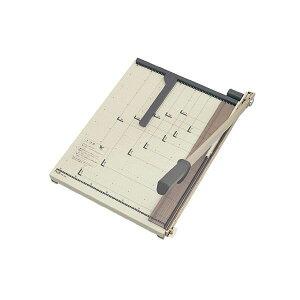 プラス 4977564095260 ペーパーカッター PK−011 A3 グレー